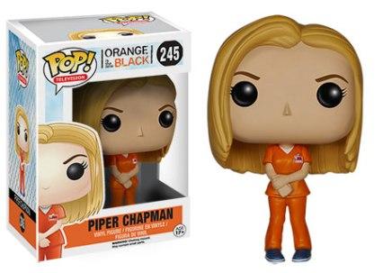 Orange Is the New Black Pop Piper Chapman