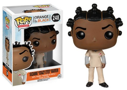Orange Is the New Black Pop Suzanne