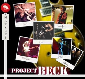 Project_BECK-matsuri