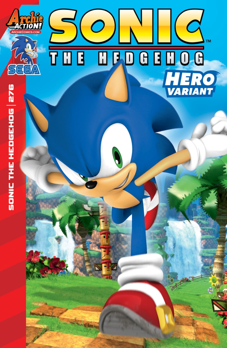 Sonic#276var