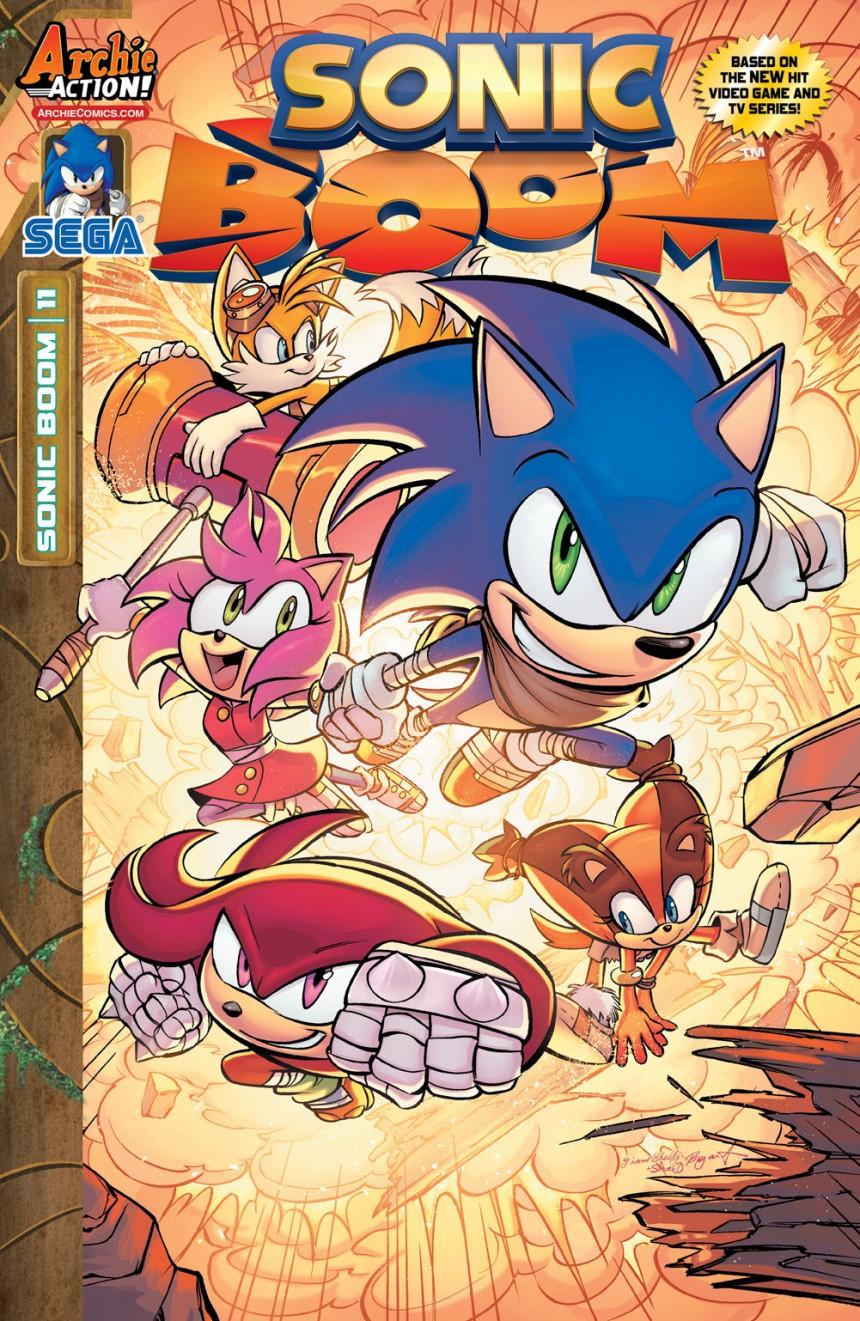 SonicBoom#11