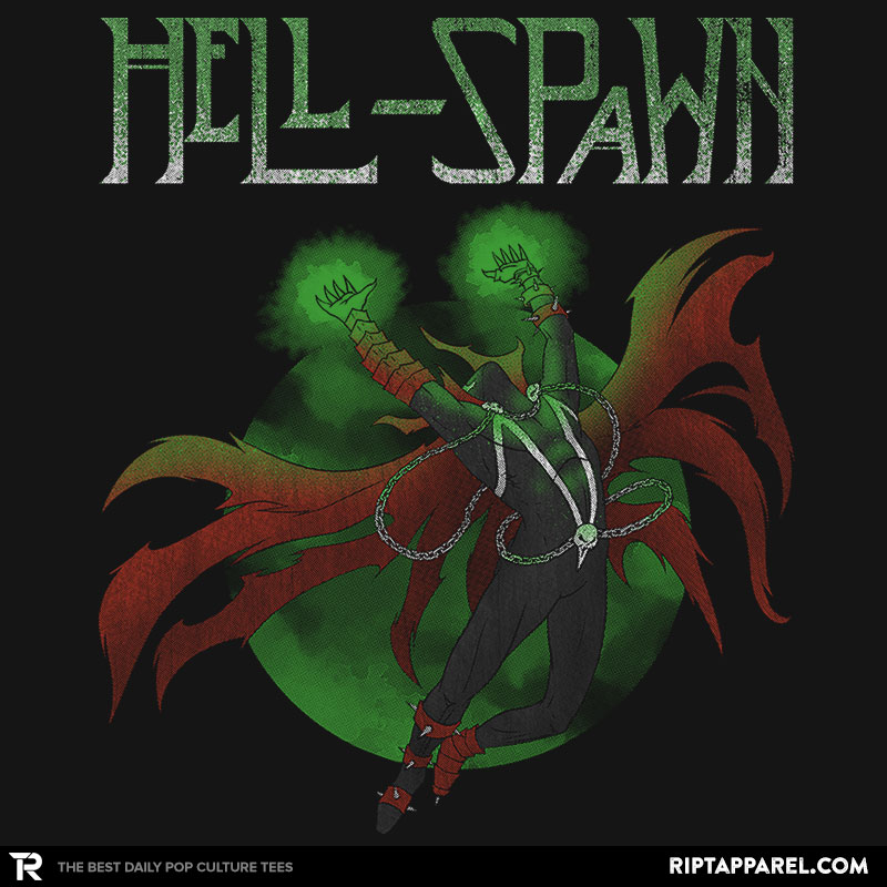Spawn Song