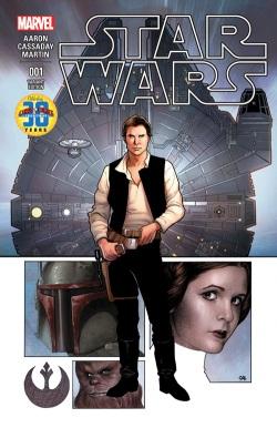 Star Wars Frank Cho
