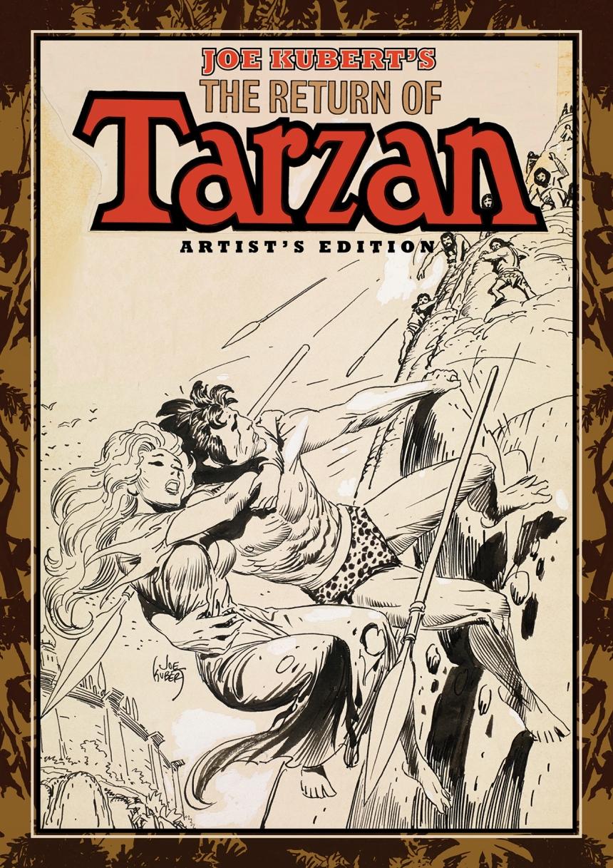 Tarzan_AE_cover