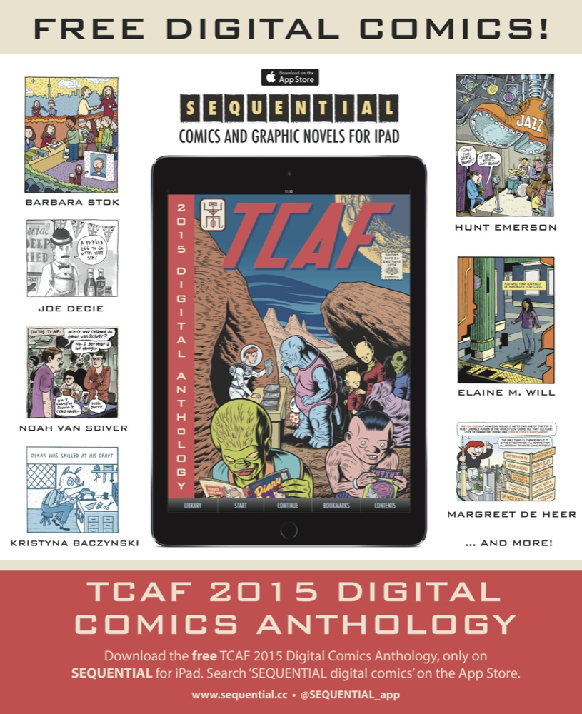 tcaf sequential 1