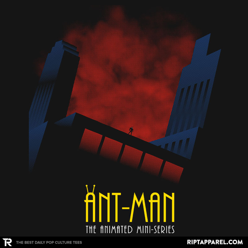 The Ant-imated Series