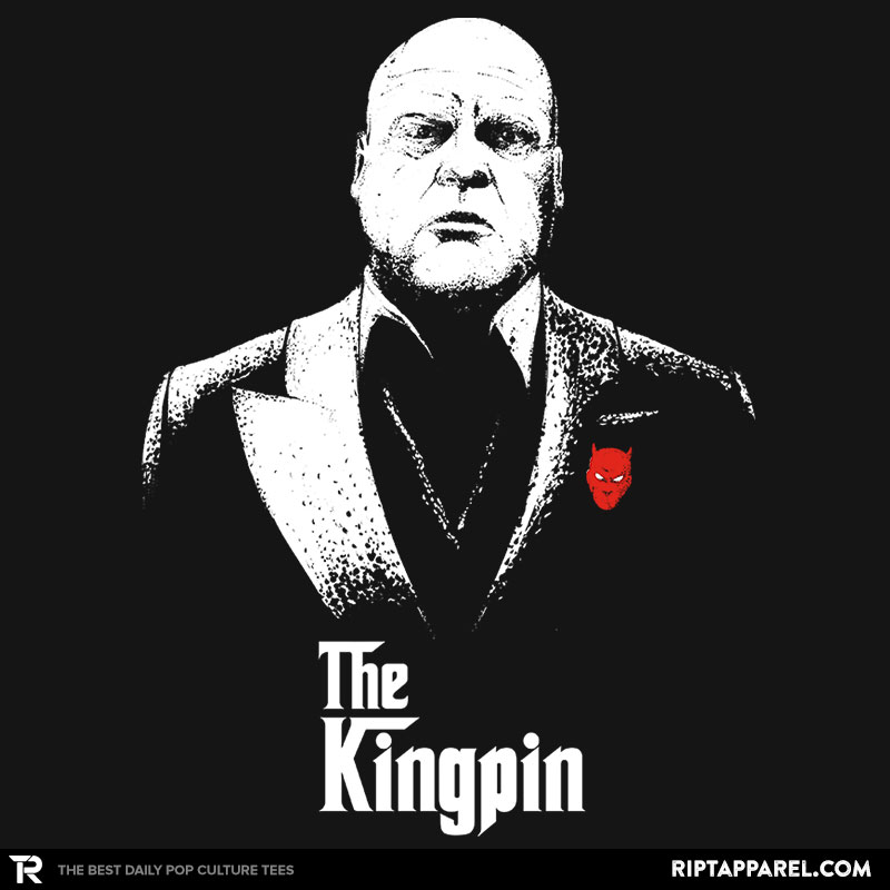 The Kingfather