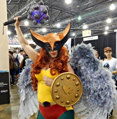 Wizard World Philadelphia 2015 018
