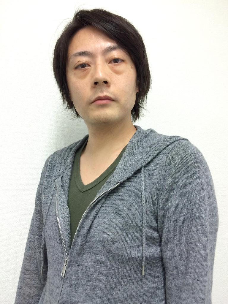 YuichiroHayashi