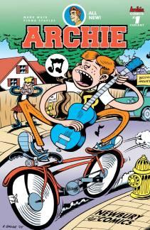 Archie#1Newbury