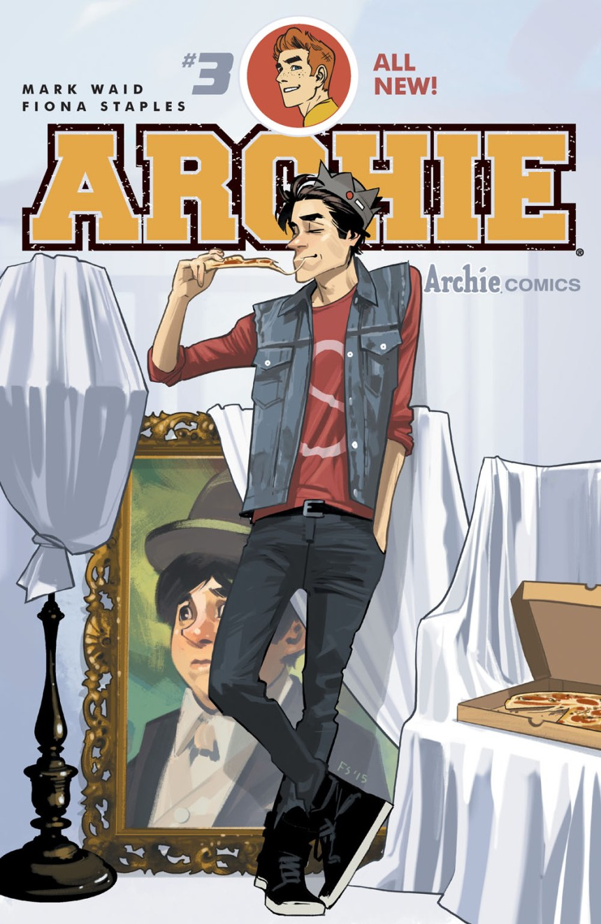 Archie#3