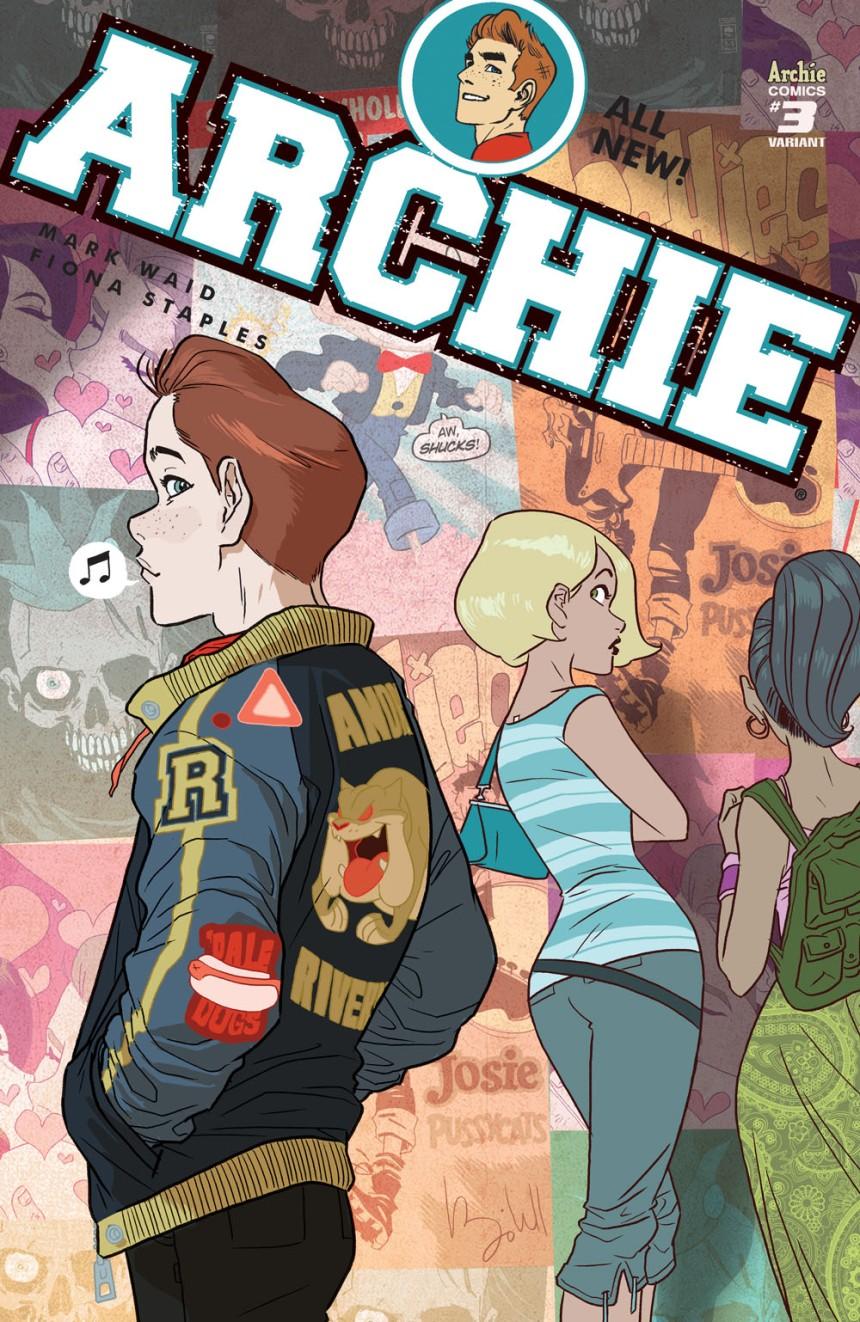 Archie#3CaldwellVar