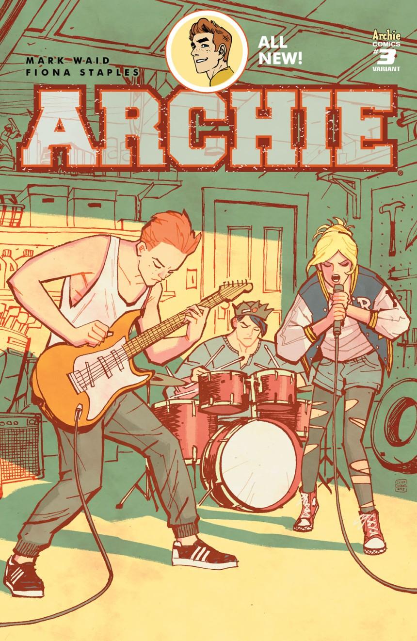 Archie#3ChiangVar