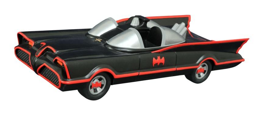 BatmobileBank