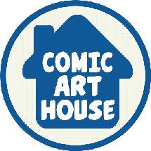 Comic Art House