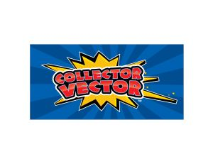 Comic Vector Logo