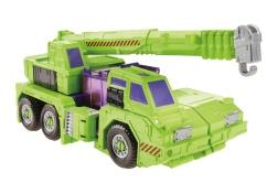 Constructicon Hook Vehicle