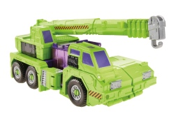 Constructicon Hook Vehicle