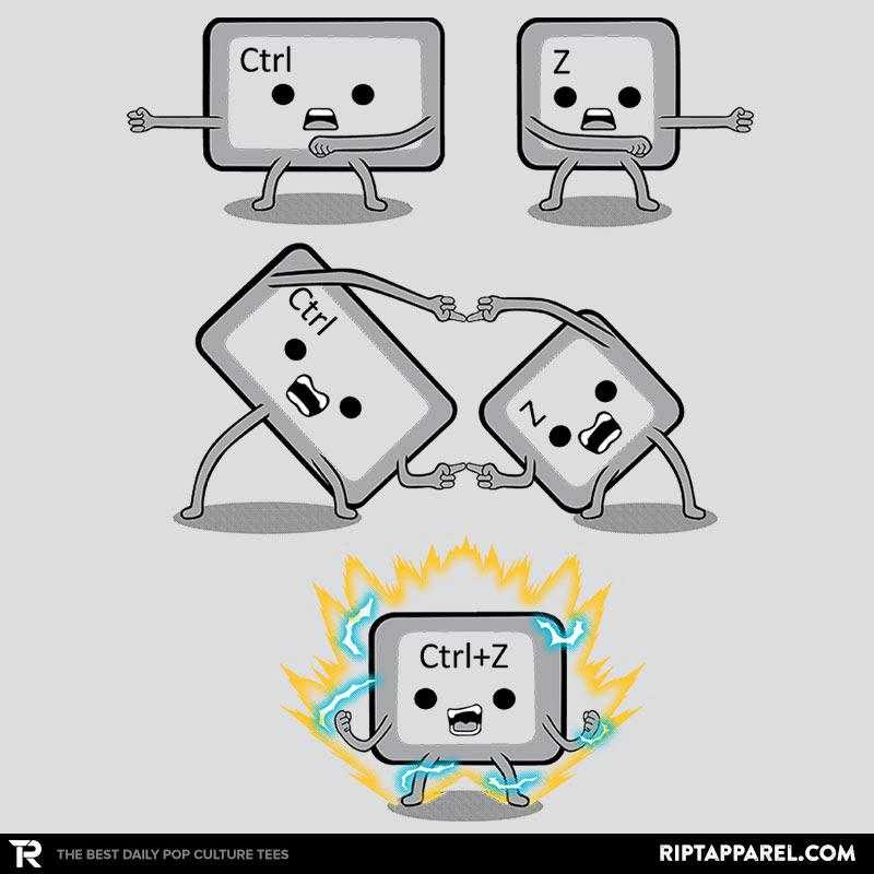 Control Z Fusion
