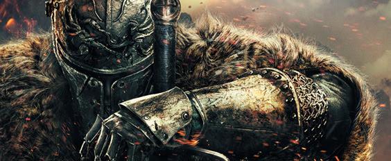 Dark Souls II Design Works 1