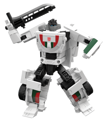 Deluxe-Wheeljack-Bot