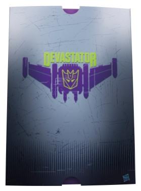 Devastator PKG 3