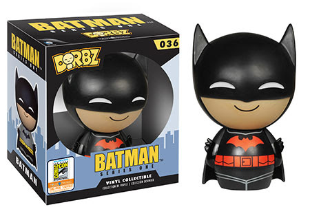 Dorbz Batman - Thrillkill Batman