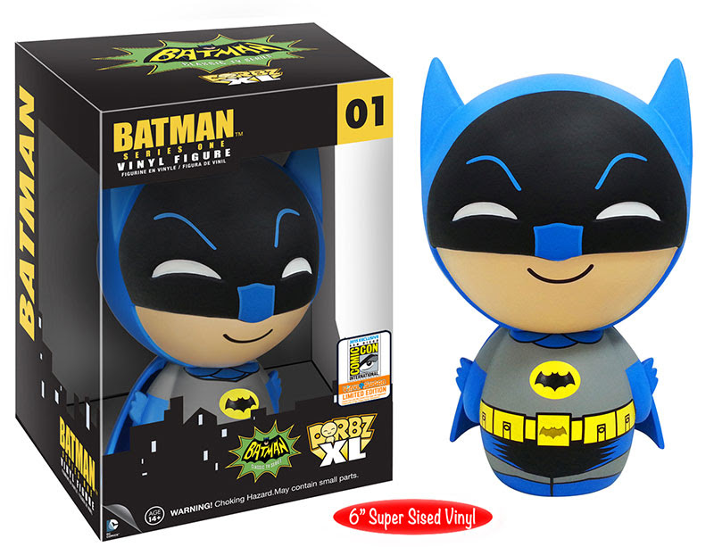 Dorbz XL Batman 6 Batman
