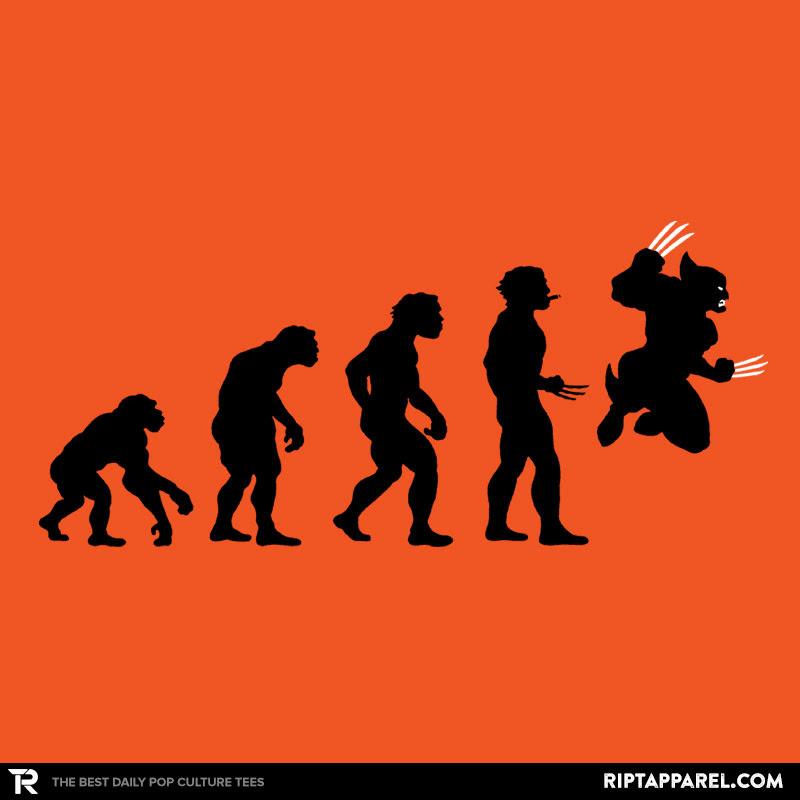 Evolution X