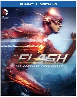 Flash S1 flat