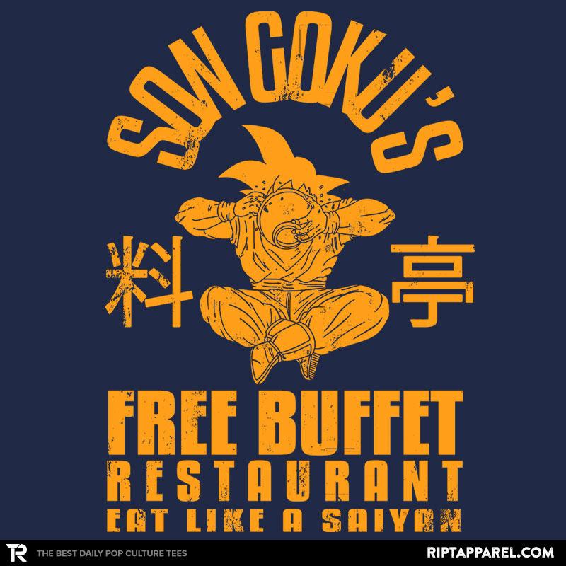 Free Buffet