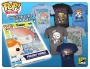 Funko is excited to announce the debut of Pop! Tees at this year's San Diego Comic-Con!  1