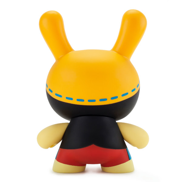 Kidrobot and WuzOne's Premiere Collaboration Revealed for SDCC 2