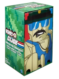 KRE-O_SDCC G.I. JOE_VHS_3Pack 02