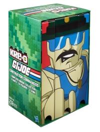 KRE-O_SDCC G.I. JOE_VHS_3Pack 02
