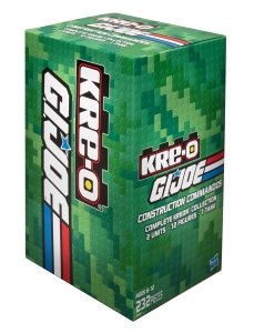 KRE-O_SDCC G.I. JOE_VHS_3Pack 08