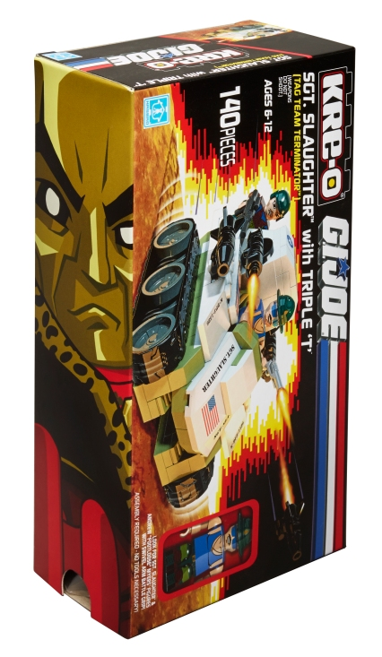 KRE-O_SDCC G.I. JOE_VHS_3Pack 11