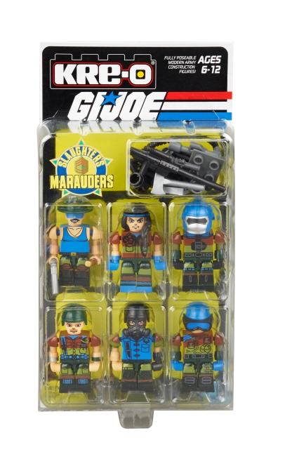 KRE-O_SDCC G.I. JOE_VHS_3Pack 17