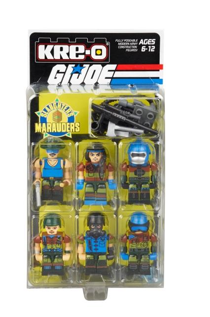 KRE-O_SDCC G.I. JOE_VHS_3Pack 17