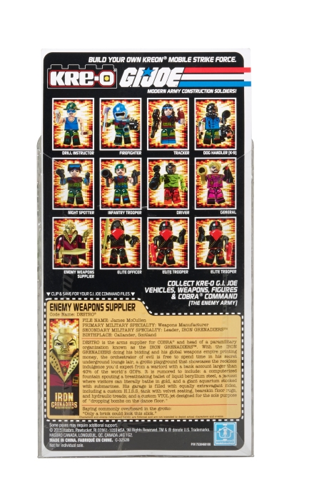 KRE-O_SDCC G.I. JOE_VHS_3Pack 19