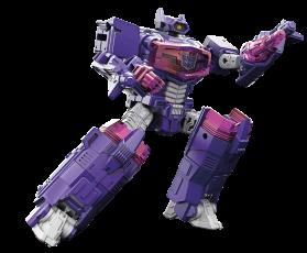 Legends_Shockwave_Robot