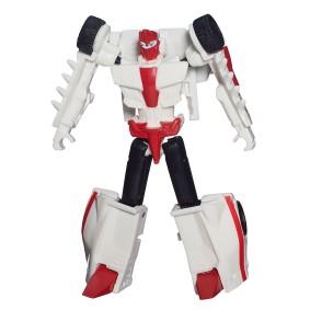 Legion Alpine Strike Sideswipe Robot