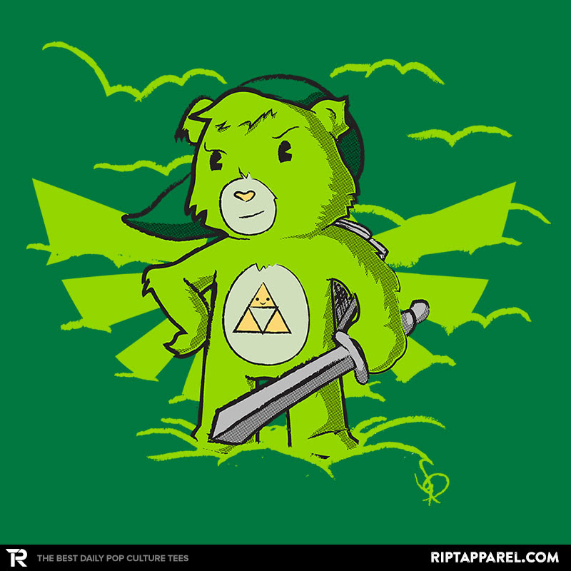 Link Bear