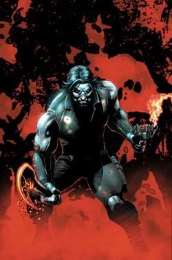 Lobo #7 Cover
