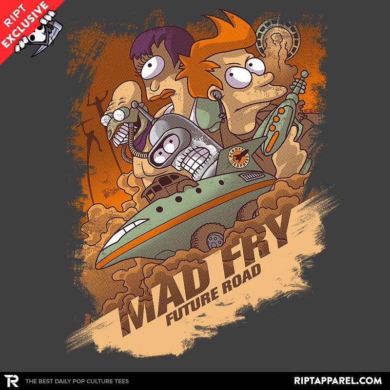 Mad Fry