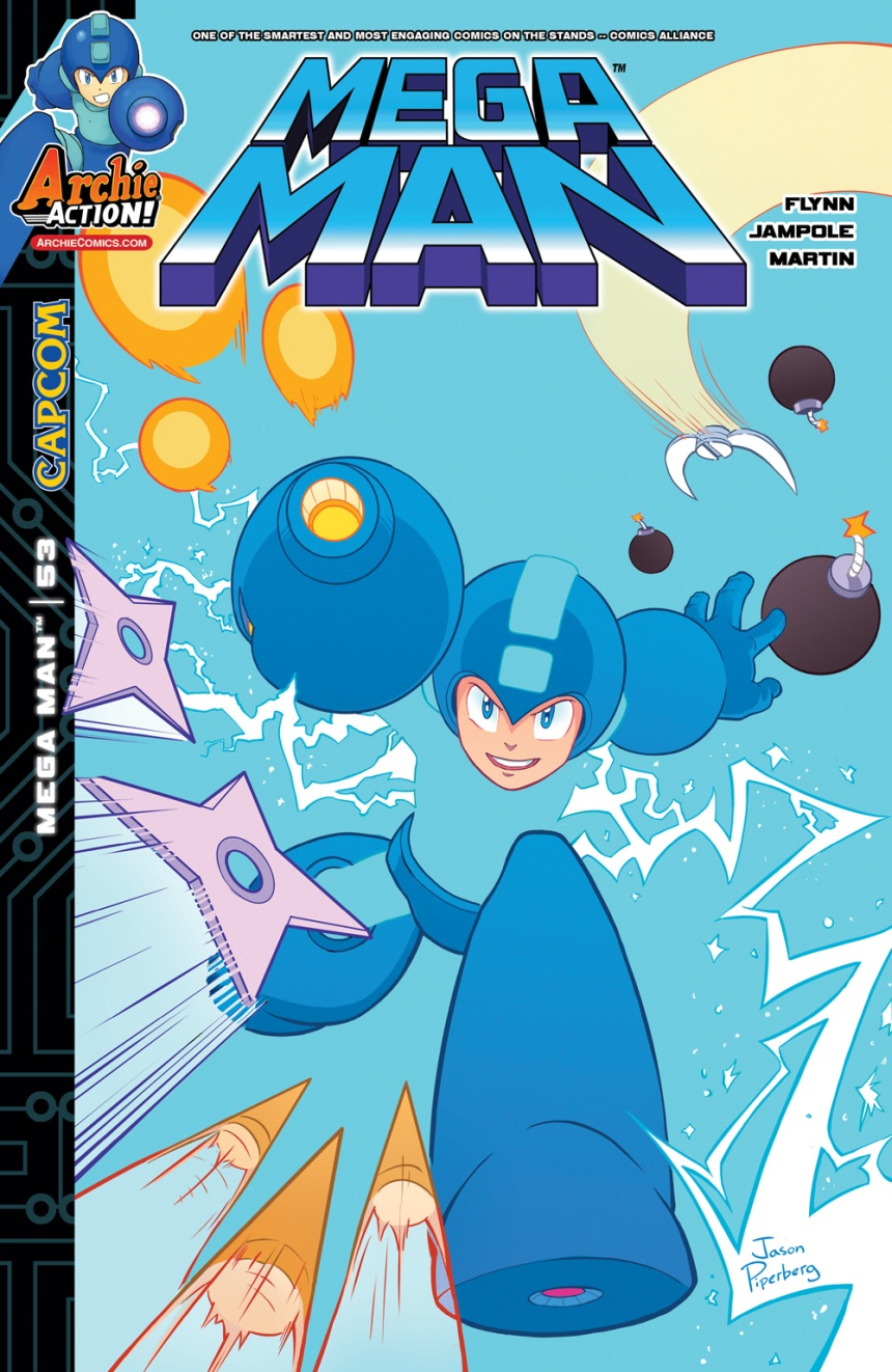 Megaman#53