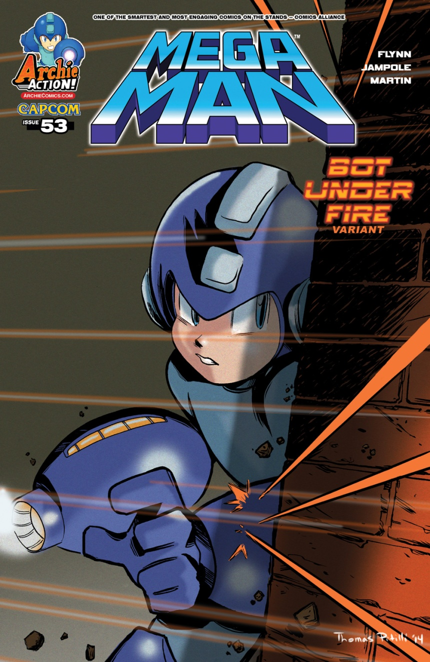 Megaman#53var