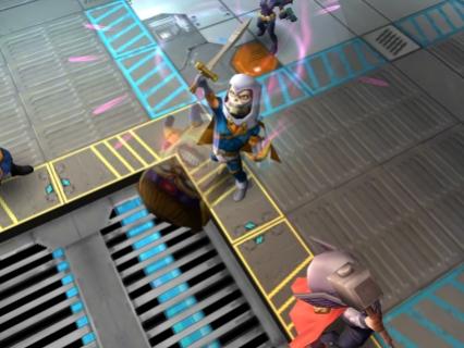 MMH - Age of Ultron - screenshot 5