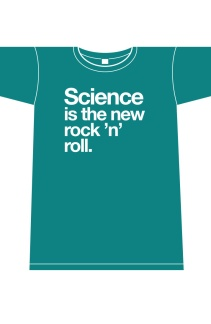 NOWHERE MEN tshirt teal