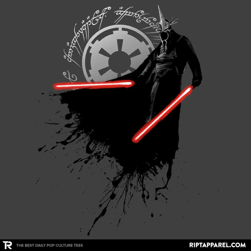 Oh Sith!!